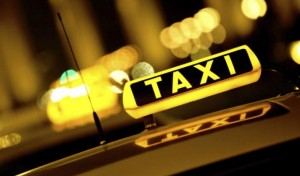 radio taxi Barcelona