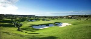 mejor club de golf españa