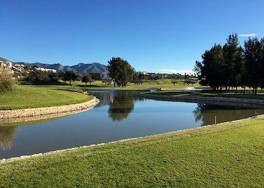 mejores campos de golf España