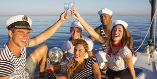 despedidas en barco tarragona